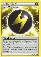 POKEMON CARD XY ANCIENT ORIGINS - SPECIAL ENERGY - FLASH ENERGY 83/98