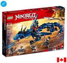 LEGO NINJAGO - STORMBRINGER (TOP HOLIDAY TOY)