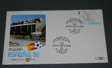 MUNDIAL DE FUTBOL ESPAÑA 82 - MADRID