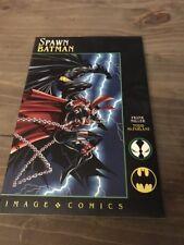 Spawn-Batman (Spring 1994)