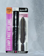 NIB Hard Candy Clump Free Volume Ginormous Mascara - 819 Black Out