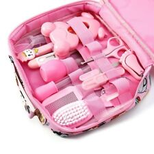 Newborn Baby Grooming Tool Kits Portable Kids Health Care Set Safety Accessories