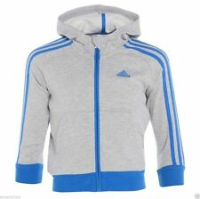 adidas Patternless Hoodies (2-16 Years) for Boys