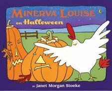 Minerva Louise on Halloween Stoeke, Janet Morgan Hardcover