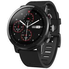 Original Amazfit Stratos Pace 2 Smartwatch Running Watch GPS BT 4.2 Xiaomi Chip