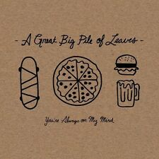A Great Big Pile of - You're Always on My Mind [New CD]