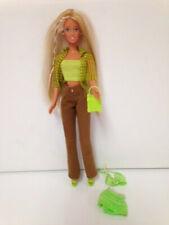 "11 1/2"" PEARL BEACH TEEN SKIPPER +swimsuit+extra original outfit- Mattel 1998"