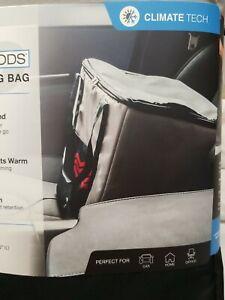 Car Go Pods USB Travel Portable Foldable Food Warming Bag Lunch Box Fast Ship