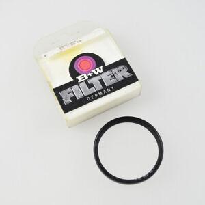 B+W Filter Nahlinse NL-4 / 25-20cm / 52E / 52mm / Close Up Lens