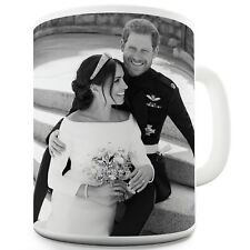 11 OZ Funny Mugs For Coworkers Royal Wedding Harry and Meghan release photos