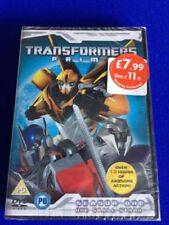 Películas en DVD y Blu-ray animaciones Transformers