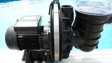 STA RITE SWIMMING POOL PUMP 5P2R 0.75 HP PUMP BLACK