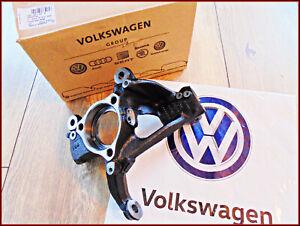 NEU Original VW Golf 7 5G Audi A3 8V Seat Leon Skoda Octavia Radlagergehäuse OVP