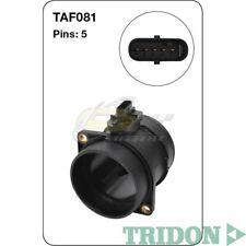 TRIDON MAF SENSORS FOR Kia Sportage SL (Diesel) 10/14-2.0L (D4HA) DOHC (Diesel)