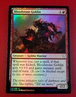 1x Bloodstone Goblin | FOIL | Dominaria | MTG Magic Cards