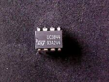 UC3844 SGS / ST Microelectronics Switching Controller (DIP-8)