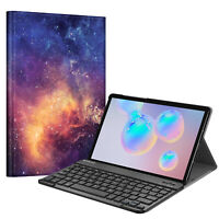 """Slim Keyboard Case Stand for Samsung Galaxy Tab S6 10.5"""" 2019 SM-T860/T865/T867"""
