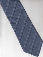 BMW-Authentic-[Car Owners Tie]-100% Silk Tie-Made In Italy-BMW5- Men's Tie