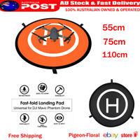 110cm Waterproof Fast-fold Landing Pad Parking Apron For Phantom Mavic Drone YR