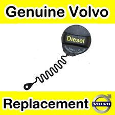 Genuine Volvo S60, S80, V70 II , XC70 II (02-08) Diesel Cap