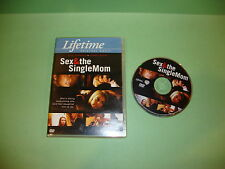 Sex and the Single Mom (DVD, 2005)