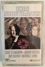 Kiri Te Kanawa/Previn - Kiri Sidetracks  - Classical Cassette Tape Album (C136)