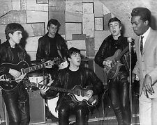 "Beatles at The Cavern Club 10"" x 8"" Photograph no 8"