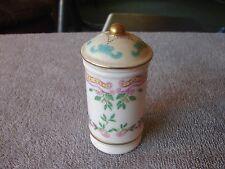 Lenox -  1993 Spice Carousel -Nutmeg - Fine Porcelain Swan