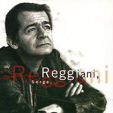 Reggiani, Serge Compliation De 18 Succes CD