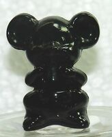 Boyd Glass Willie the Mouse Classic Black