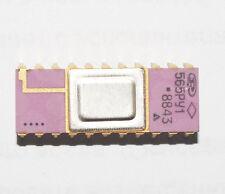 Lot-2 K565RU1 DRAM 4K К565РУ1 TI TMS4060 I2107A NS MM5280 RARE NOS Gold Body.