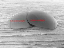Transition Photochromic Polarized Replacement Lenses for Oakley Split Jacket
