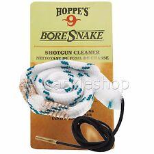 Hoppes 12g Shotgun Bore Snake Cleaning Pullthrough
