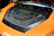 7d58f23694d Custom Polaris General 1000 Radiator Relocate Relocation Kit All Years