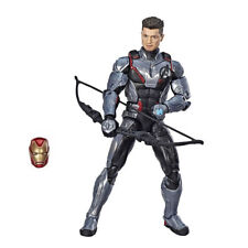 "Marvel Legends Avengers Hawkeye Quantum Suit 6"" Loose Action Figure"