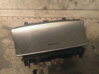 MERCEDES BENZ C CLASS W203 FRONT CENTER CONSOLE ASHTRAY ASH TRAY GREY 2036800852