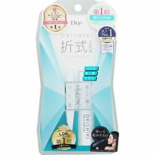 2pack Set D-up ORISHIKI Quick Double Eyelid Skin Film 4ml Liquid Glue