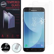 2 Film Vetro Temperato Protettore Samsung Galaxy Protezione J5 Pro 2017 J530Y/DS