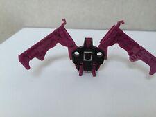Transformers G1 Parts 1985 RATBAT cassette figure japan no ears