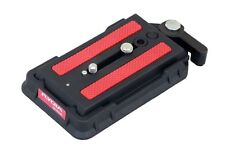 Flycam Unico Quick Release plate for Steadycam Glide VIDEO DSLR Camera