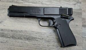 Marksman Repeater .177 Cal Spring Action Air BB Gun Pistol