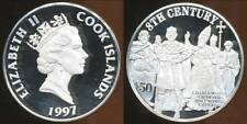 Australian/Oceanian Silver Coins of the Pacific