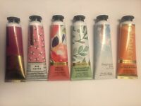Bath & Body Works Signature Collection Hand Cream with Shea Butter 1fl oz / 29ml
