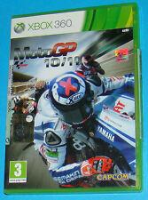 MotoGP 10/11 - Microsoft XBOX 360 - PAL