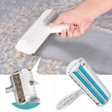 Pet Hair Remover Sofa Carpet Clothes Lint Cleaning Brush Pet Fur Roller Hot