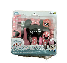 Minnie Mouse Infant Grooming Kit