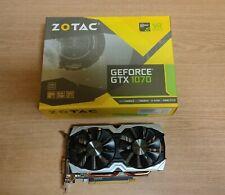ZOTAC GeForce GTX 1070 Mini 8GB GDDR5 NVIDIA Grafikkarte