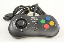 Neo Geo Controller Pad Official Neogeo CD AES SNK