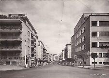 # ROMA: VIA B. BUOZZI   1962