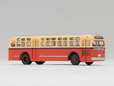 Faller 976434 - Bus-System GMC-Bus Orange - Spur N - NEU